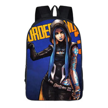 Load image into Gallery viewer, Game Borderlands 3 Backpack School Sports Bag 4