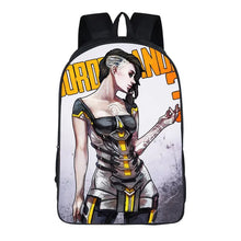 Load image into Gallery viewer, Game Borderlands 3 Backpack School Sports Bag 8