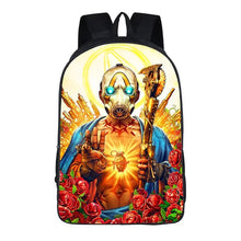 Load image into Gallery viewer, Game Borderlands 3 Backpack School Sports Bag 19