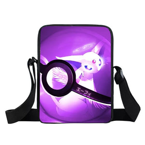 Pokemon GO Umbreon Lunch Box Bag Lunch Tote