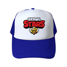 Load image into Gallery viewer, Game Brawl Stars Printed Cap Casual Outdoor Baseball Hats