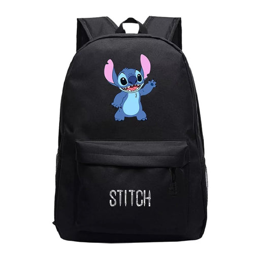 Lilo & Stitch #2 Cosplay Backpack School Bag Water Proof