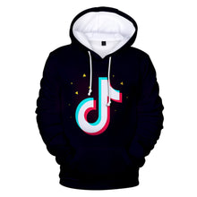 Load image into Gallery viewer, Tik Tok #1 Cosplay Sweater Hoodie For Kids Adults