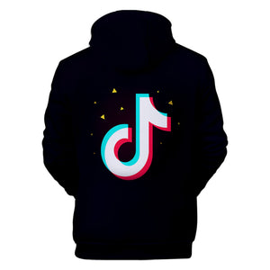 Tik Tok #1 Cosplay Sweater Hoodie For Kids Adults