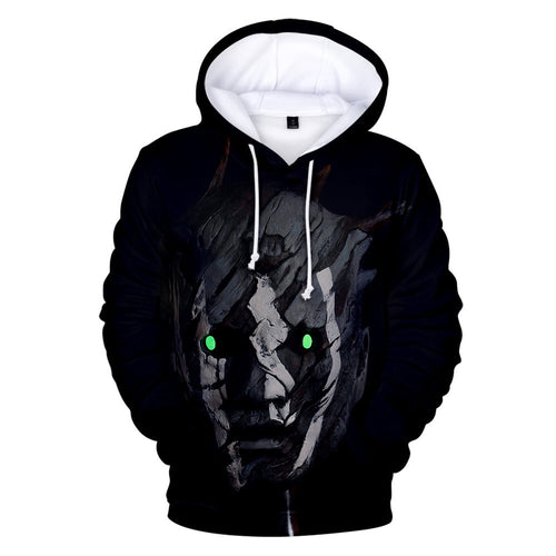 Game Dead By Daylight Trapper #4 Cosplay Sweater Hoodie For Kids Adults