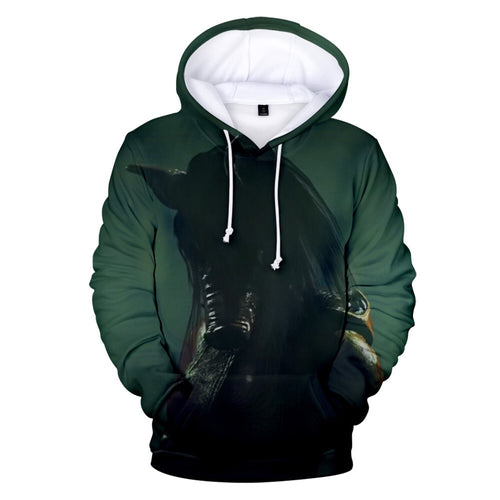 Game Dead By Daylight Trapper #6 Cosplay Sweater Hoodie For Kids Adults