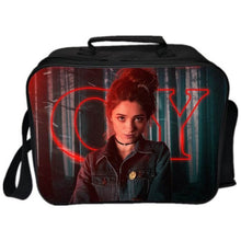 Load image into Gallery viewer, Stranger Things Nancy Lunch Box Bag Lunch Tote For Kids