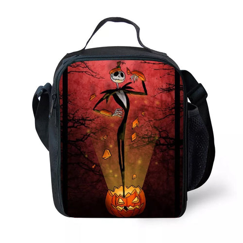The Nightmare Before Christmas #1 Lunch Box Bag Lunch Tote For Kids