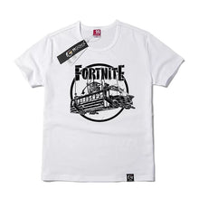 Load image into Gallery viewer, Fortnite Short Sleeve T-shirt Halloween Cosplay Tee
