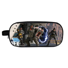 Load image into Gallery viewer, Game Apex Legends Gibraltar School Stationery Boys Pen Bag Print Pencil Case
