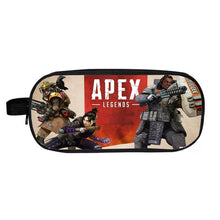 Load image into Gallery viewer, Game Apex Legends School Stationery Boys Pen Bag Print Pencil Case