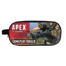 Load image into Gallery viewer, Game Apex Legends Pathfinder School Stationery Boys Pen Bag Print Pencil Case