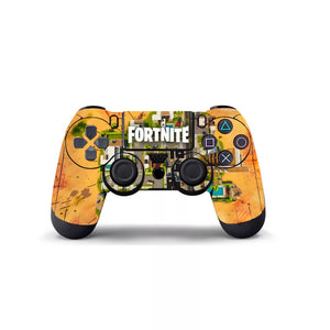 1pc Fortnite Battle Royale Skin Cover Protector Decal For PS4 Playstation 4