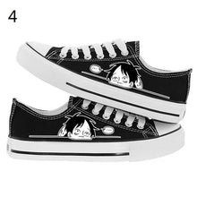 Load image into Gallery viewer, Anime One Piece Monkey D. Luffy Sneakers Cosplay Shoes For Kids