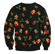 Load image into Gallery viewer, Ugly Christmas Tree Sweater