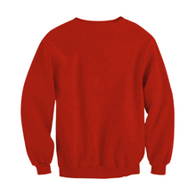Load image into Gallery viewer, Merry Christmas Ya Filthy Animal Sweater Ugly Christmas Pullover
