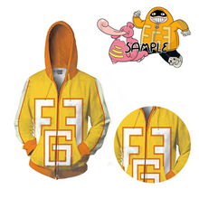 Load image into Gallery viewer, My Hero Academia Sweatshirt Cosplay Costume