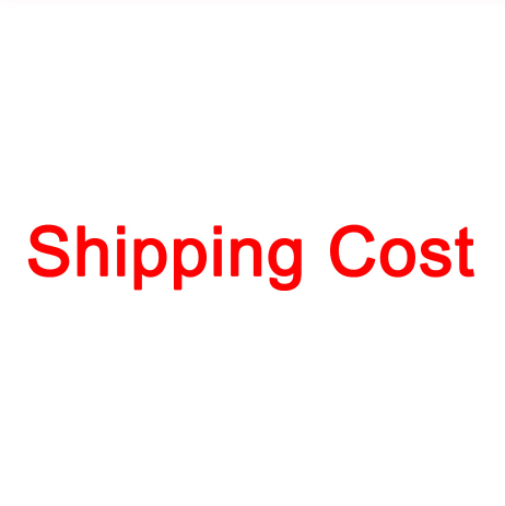 EXTRA FEE FOR CHANGE SHIPPING METHOD, SHIPPING COST CHANGE/ADD PRODUCT