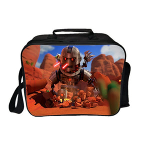 Roblox Lunch Box August Series Lunch Bag Desert