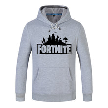 Load image into Gallery viewer, Fortnite Hoodies Long Sleeve Sweatshirt Adults Jacket Hoodie