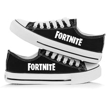Load image into Gallery viewer, Game Fortnite Sneakers Cosplay Shoes For Kids