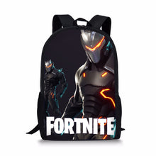Load image into Gallery viewer, Fortnite Backpack Bag Fortnite School Sports Battle Royale Game Omega