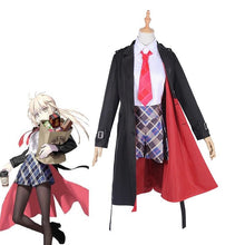Load image into Gallery viewer, Fate Grand Order Altria Pendragon Cosplay Costume