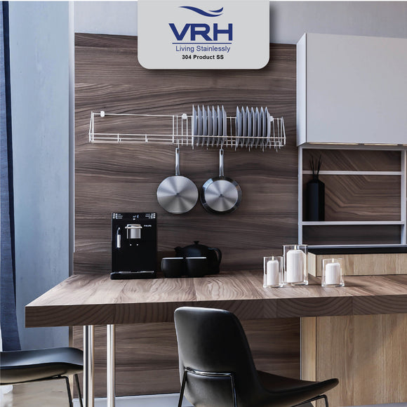 VRH Living Stainlessly. The first and leading Stainless Steel faucet manufacturer in Thailand, is widely accepted for high quality, innovative creation