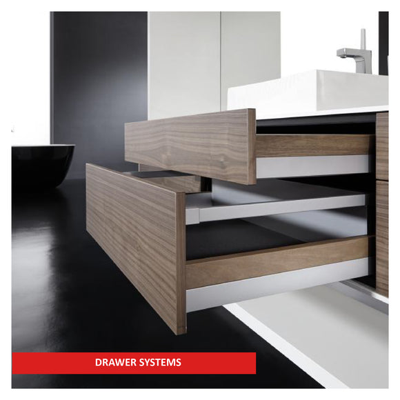 DRAWER SYSTEMS | CATEGORY