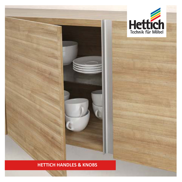 HETTICH HANDLES & KNOBS | CATEGORY