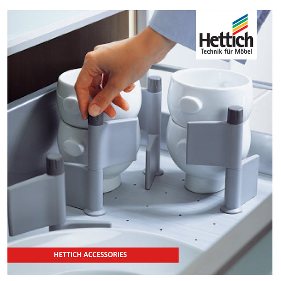 HETTICH ACCESSORIES