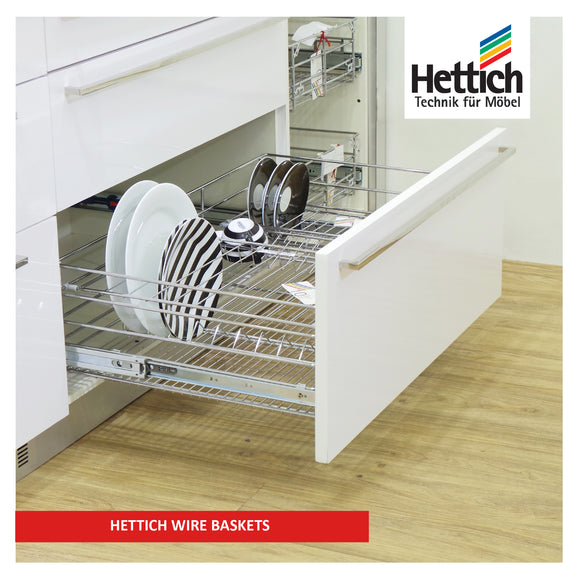 HETTICH WIRE BASKETS