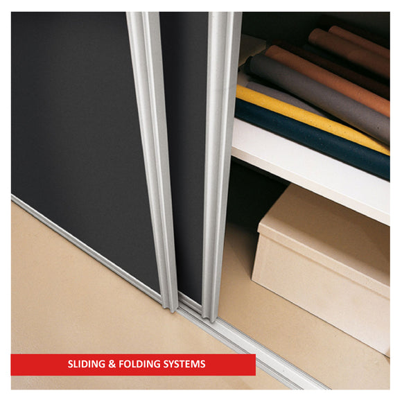 SLIDING & FOLDING SYSTEMS | CATEGORY