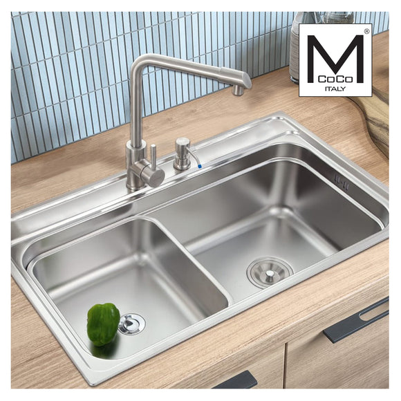 MCOCO SINKS | CATEGORY