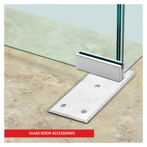 GLASS DOOR ACCESSORIES