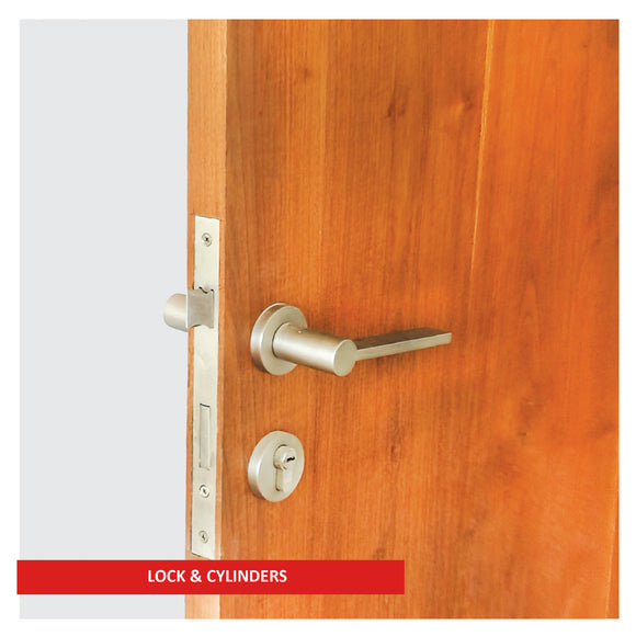 LOCK & CYLINDERS | CATEGORY