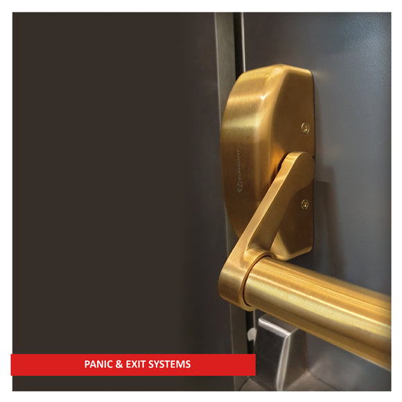 PANIC & EXIT SYSTEMS | CATEGORY