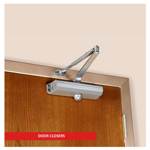 DOOR CLOSERS | CATEGORY