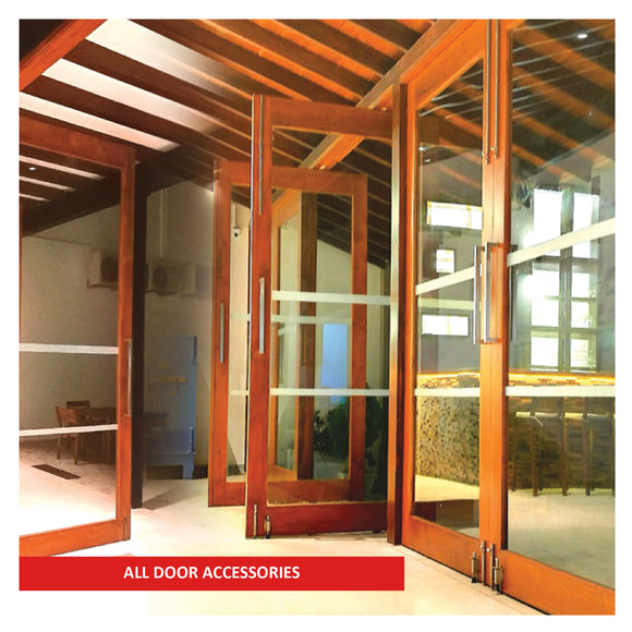 ALL DOOR ACCESSORIES | CATEGORY