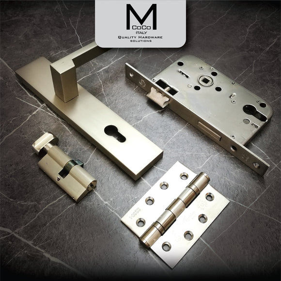 Mcoco High-quality Ironmongery Sri Lanka