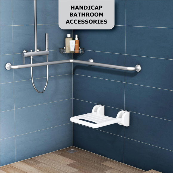 GC Handicap and Disabled bathroom Accessories