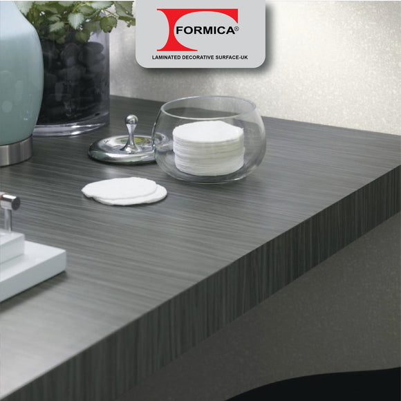 Formica® Brand Laminate offers a broader range of looks than ever before. Transform spaces with our modern laminates that are as beautiful as they are durable.