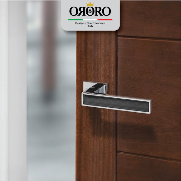 Oro & Oro Designer Door Hardware from Italy