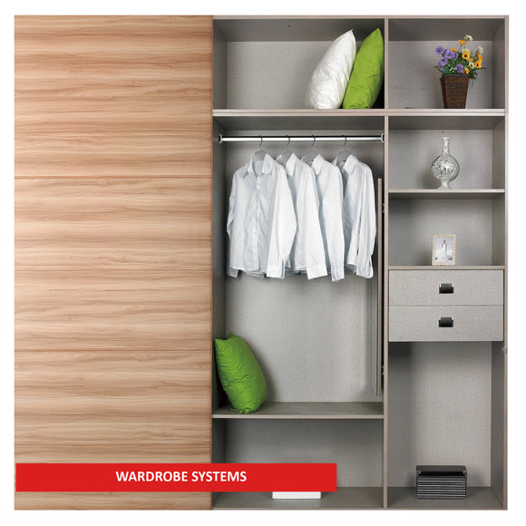 WARDROBE SYSTEMS | CATEGORY
