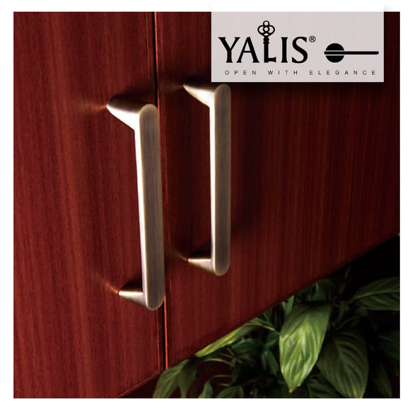 Yalis Pantry and Cabinet Accessories