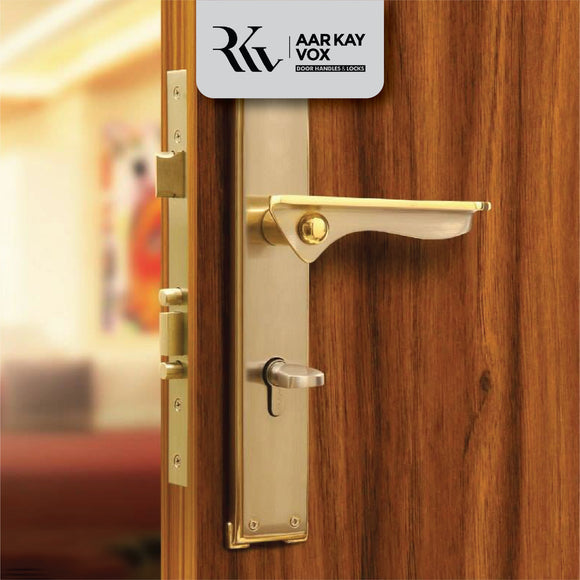 Aarkay Vox Door Handles & Locks