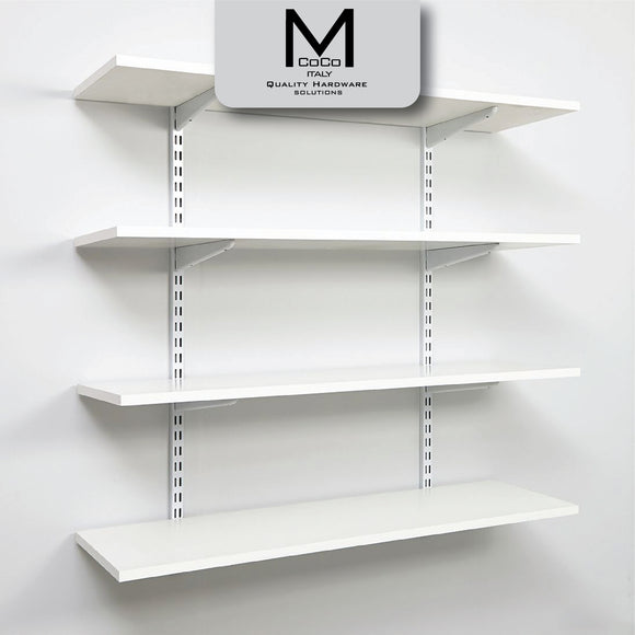 Mcoco High-quality Shelf Brackets Sri Lanka
