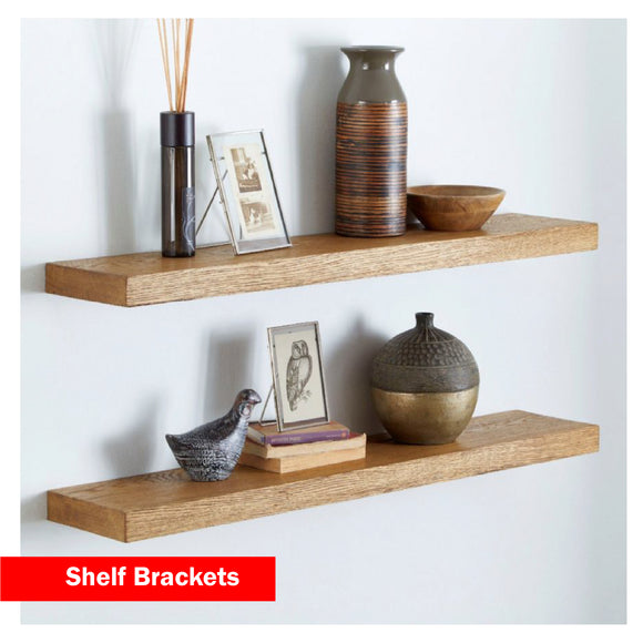 SHELF BRACKETS | CATEGORY