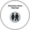 Euroart Stainless Steel Signage