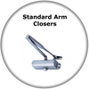 Euroart Standard Arm Door Closers